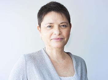 Dafna Karpf Office Manager